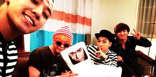 I BIGBANG rivelano pettegolezzi amorosi, complimenti e curiosità sul comeback di 'If You' e 'Sober'