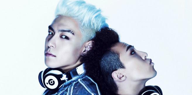 Nella 'E' di 'MADE' dei BIGBANG ci saranno anche GD&TOP