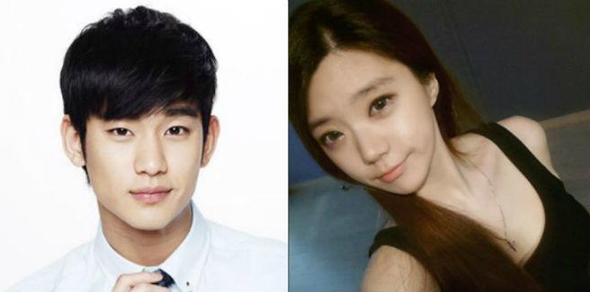 L'emergente solista Kim Joo Na è in realtà la sorellastra dell'amatissimo attore Kim Soo Hyun