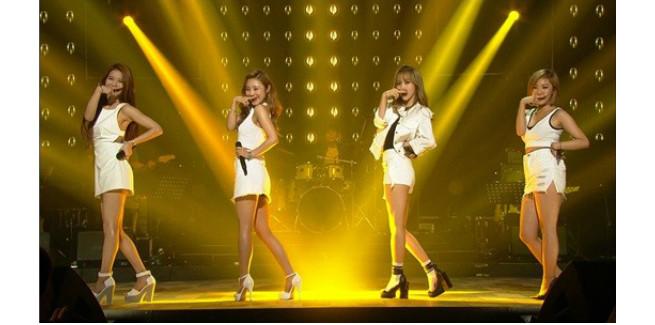 40 secondi di K-Pop cantati dalla MAMAMOO