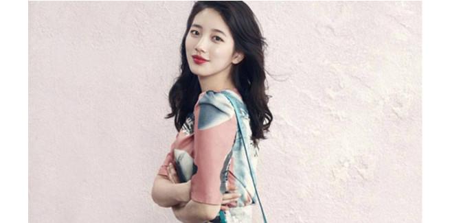 """La tvN vuole Suzy come protagonista della sua nuova serie """"Cheese In The Trap"""""""