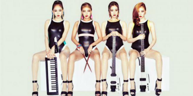 Rilasciate nuove foto teaser per il comeback delle Wonder Girls