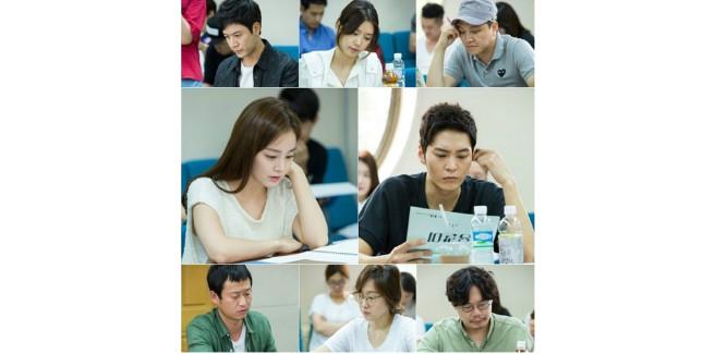 """La SBS è pronta a rilasciare un nuovo drama, """"Yong-Pal"""""""
