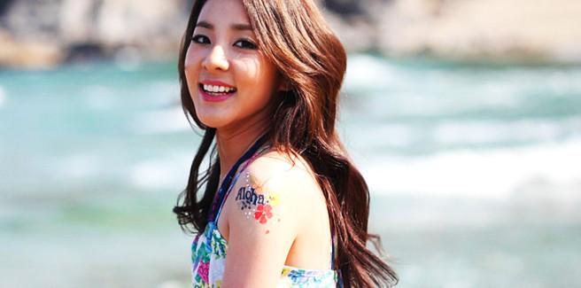Dara, ex-2NE1, parla delle sue relazioni amorose