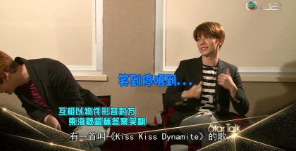 Donghae e Eunhyuk spiegano perchè Siwon non può far parte dei Super Junior-D&E
