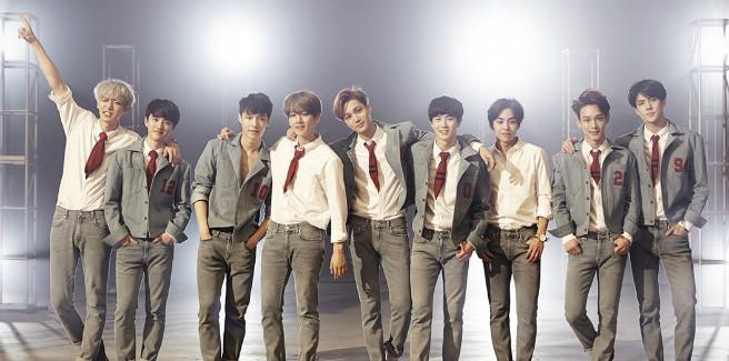 """Rilasciato il teaser di """"Lucky one"""" degli EXO"""