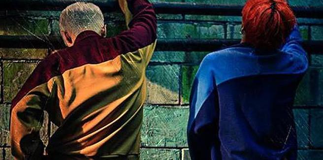 ZUTTER di GD&TOP è bannata dalla KBS
