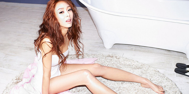 Intervistata l'idol sospettata di prostituzione e sempre più indizi conducono a G.Na