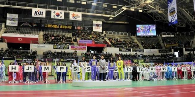 "Ritornano gli ""Idol Star Athletics Championship"""