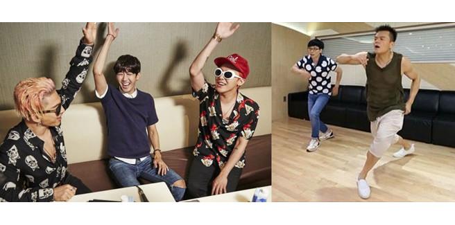 I Netizen si scandalizzano del comportamento dello staff di 'Infinite Challenge'
