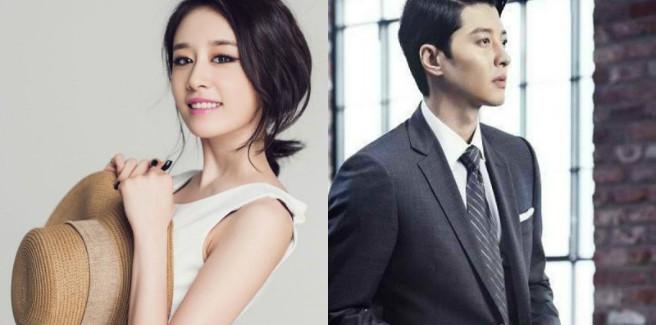 Jiyeon delle T-ARA e l'attore Lee Dong Gun stanno insieme