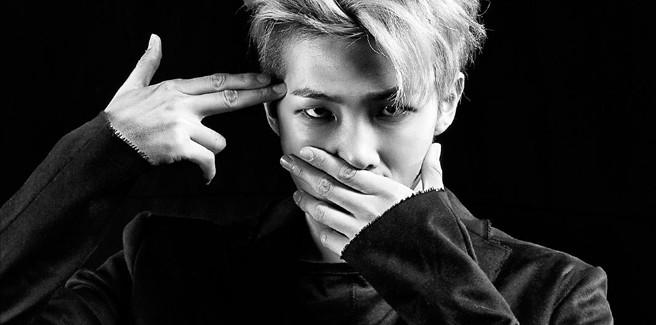 Piccolo infortunio per Rap Monster dei BTS