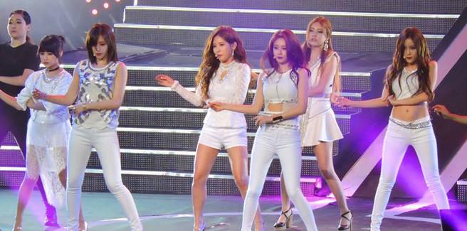 Le T-ara faranno il loro comeback in Corea con una canzone di Brave Brothers