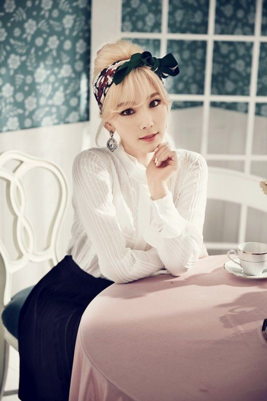 Taeyeon LH