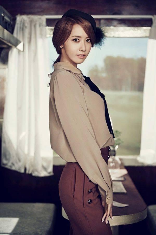 Yoona LH