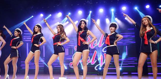 """Rilasciato l'MV di """"So Crazy"""" delle T-ara"""