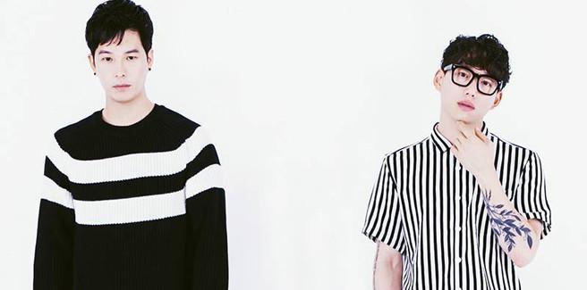 Il duo indie 10cm pronti al comeback con immagini sconvolgenti