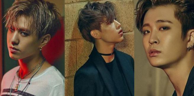 I GOT7 rilasciano gli altri tre teaser di 'If You Do'