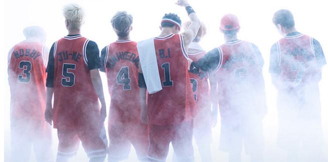 Gli iKON rilasciano il poster di 'RHYTHM TA' e vincono con 'My Type' nonostante M!Countdown