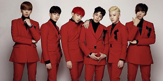 I BIGFLO pronti a fare il loro comeback con tre nuovi membri