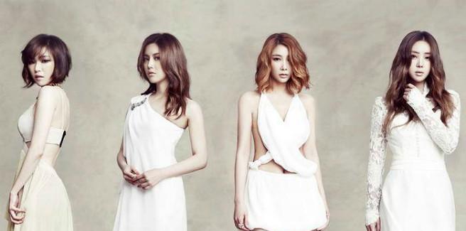 Le Brown Eyed Girls si scioglieranno o faranno comeback?