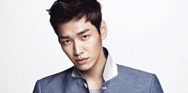 L'attore Kim Young Kwang coinvolto in un incidente d'auto