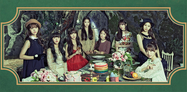 Le Oh My Girl in altri teaser e trailer di 'Closer'