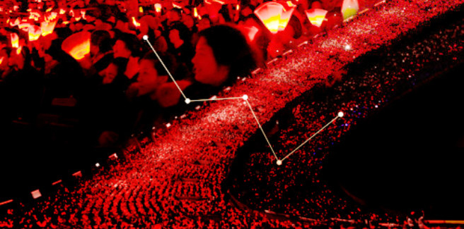 Voci sul colore ufficiale degli iKON indignano i fan dei TVXQ