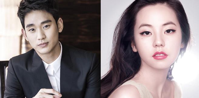 La Key East nega le voci di una relazione amorosa tra Kim Soo Hyun e Sohee