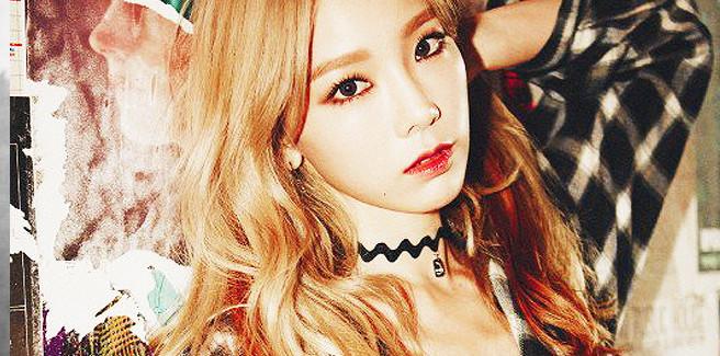 Taeyeon delle SNSD accusata di plagio per 'I' e la compositrice risponde