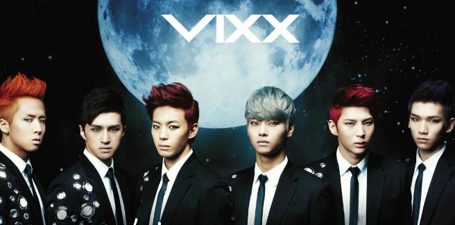 I VIXX tornano a novembre con un nuovo album