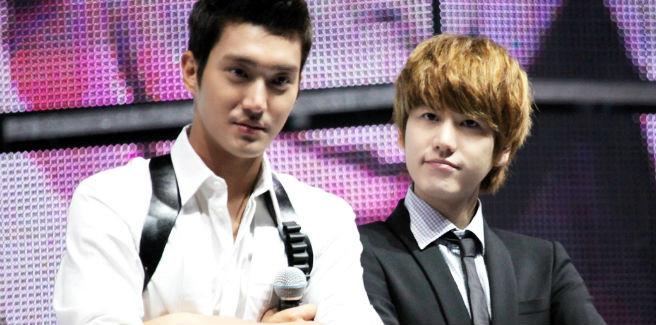 Kyuhyun dei Super Junior racconta del suo odio per la barba di Siwon