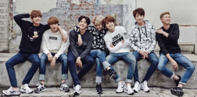 Esibizioni a rischio per i BTS