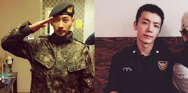 Eunhyuk e Donghae dei Super Junior scrivono lettere alle E.L.F.