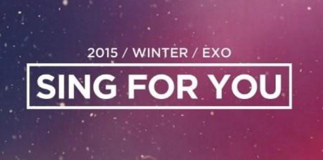 """Gli EXO rilasceranno l'album """"Sing for you"""" il 10 dicembre"""