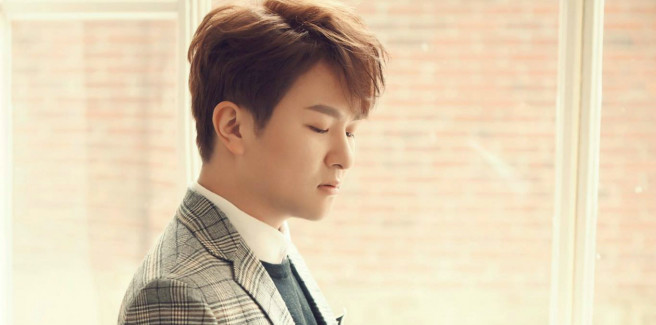 Huh Gak rilascia il triste teaser di 'Along the Days'