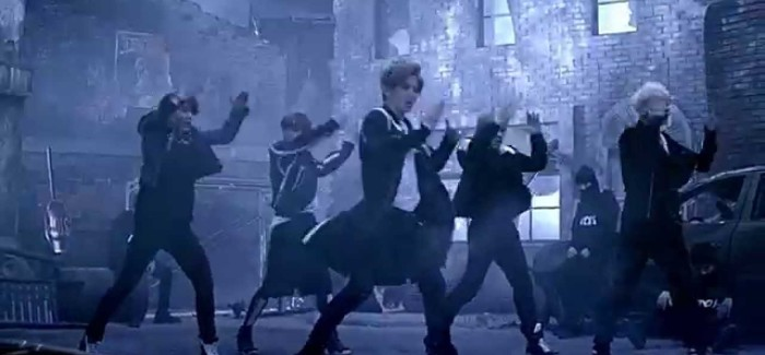 Rilasciata l'immagine teaser di gruppo degli M.A.P6 per il loro comeback!