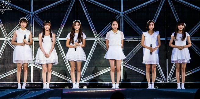 Critiche alla SM Entertainment per il debutto delle White Fox
