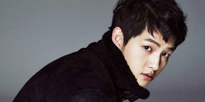 Song Joong Ki è ospite della versione cinese di 'Running Man' invece di quella coreana