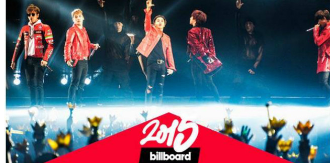 Billboard stila la classifica dei migliori brani del 2015