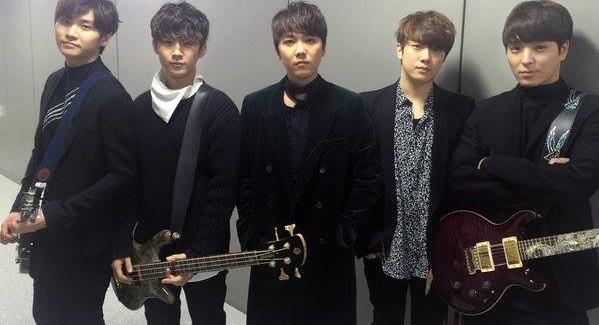 I F.T. Island sono delusi dalla FNC e l'agenzia non rende chiara la data del comeback