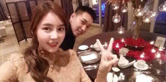 La moglie di Sungmin (Super Junior) sfida i netizien