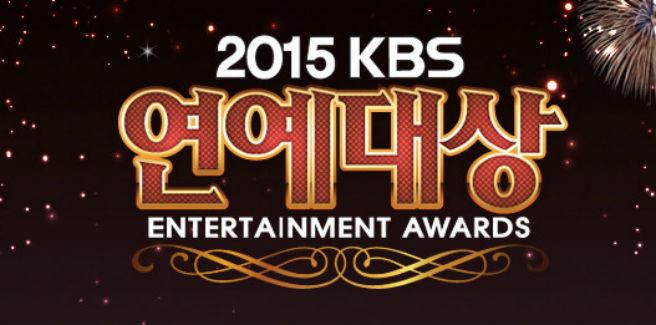 """Chi è il grande vincitore dei """"2015 KBS Entertainment Awards""""?"""