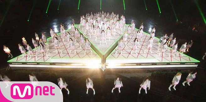 Svelate le vincitrici di 'Produce 101' che debutteranno con un mini-album