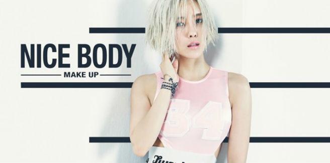 Hyomin delle T-ara comporrà le canzoni per il suo comeback