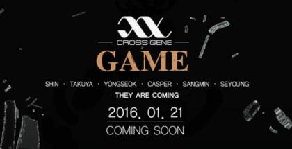 cross gene_game