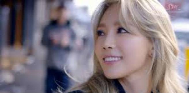 Taeyeon delle Girls' Generation torna col suo primo full studio album
