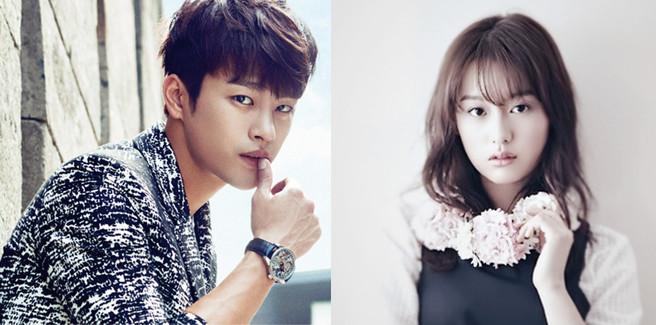 Seo In Guk e Kim Ji Won insieme in un nuovo drama