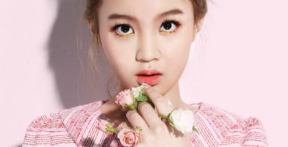 leehi-comeback