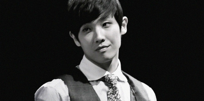 "Lee Joon protagonista nel nuovo drama ""The Weird Father"""